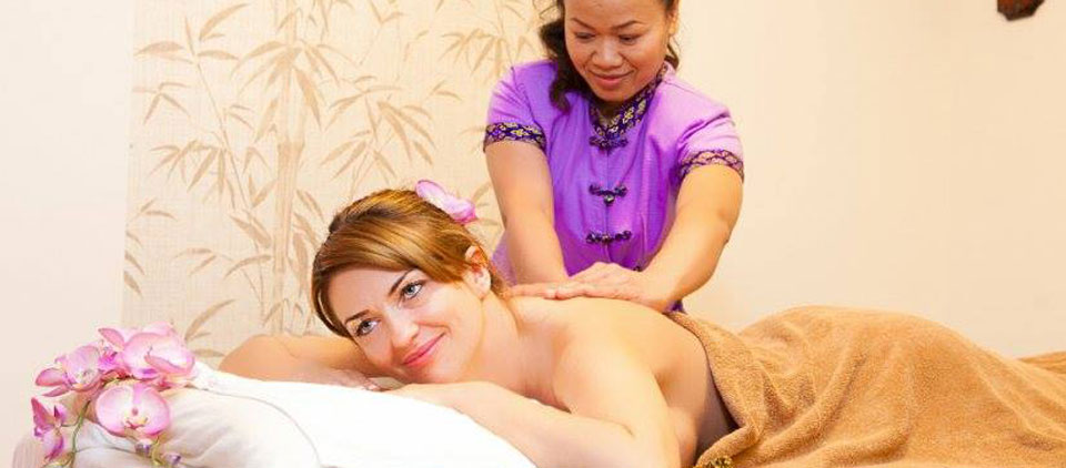 Professional and experienced female therapists